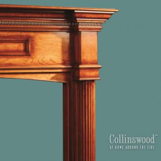 Custom Wood Mantel Design, Mantel Surrounds & Shelves