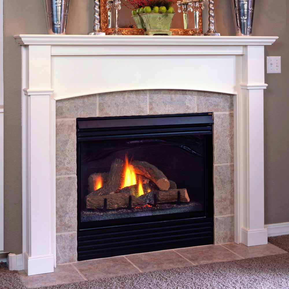 Custom Wood Mantel Design Mantel Surrounds Amp Shelves